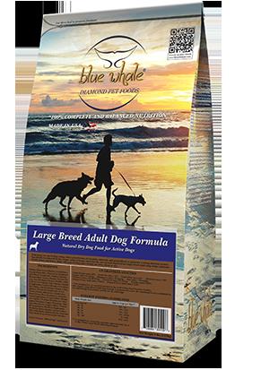 Large Breed Adult Dog Formula.Natural Dry Dog Food for Large Breed Adult Dogs