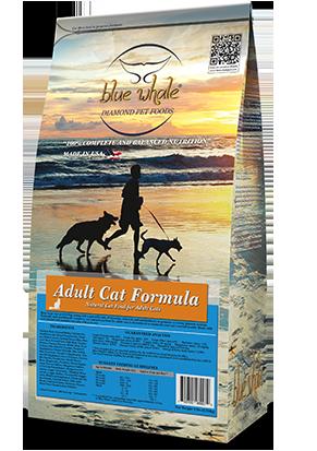 Adult Cat Formula.Natural Cat Food for Adult Cats