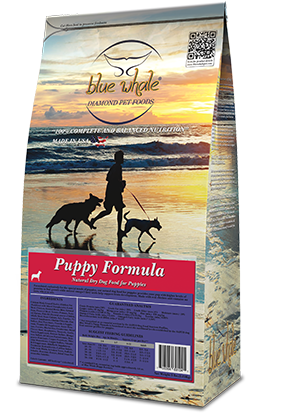 Puppy Formula.Natural Dry Dog Food for Puppies